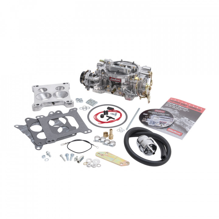 Edelbrock 14065 - Qjet Carburetor Replacement