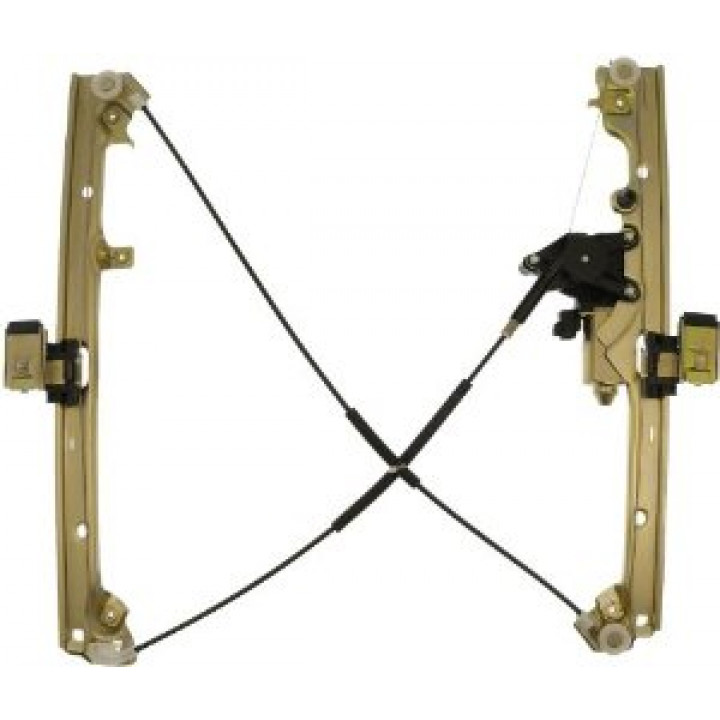 Dorman Power Window Regulator & Motor Assembly