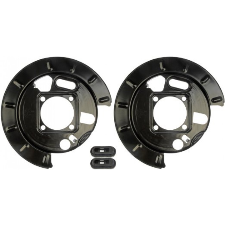 Dorman Disc Brake Backing Plate Image 1