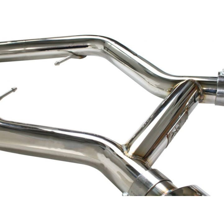 aFe MACH Force-Xp Cat-Back Exhaust System