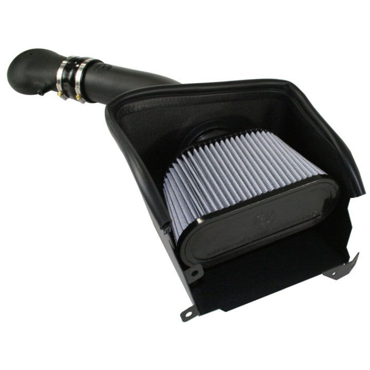 aFe Magnum FORCE Stage-2 Pro Dry S Air Intake System