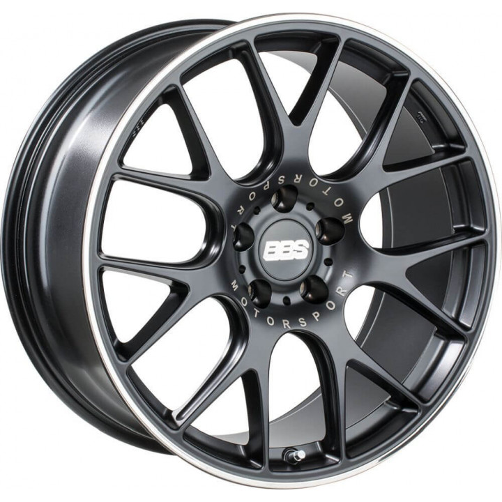 BBS Wheels CH-R Series Rims