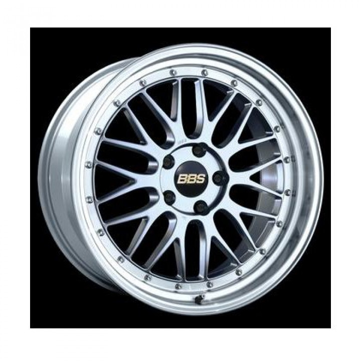 BBS Wheels LM Series Rims