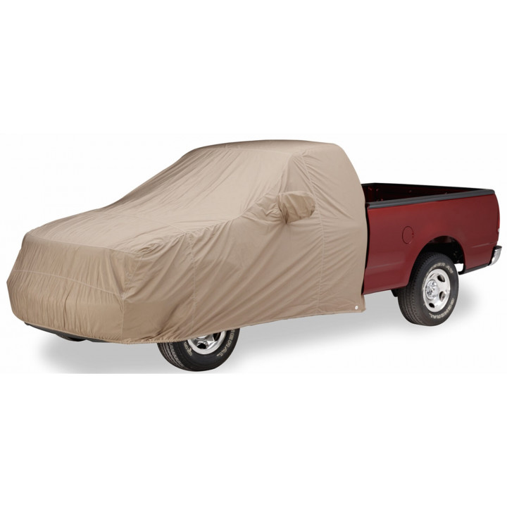 Covercraft Sunbrella Custom-Fit Cab Cover Image 1