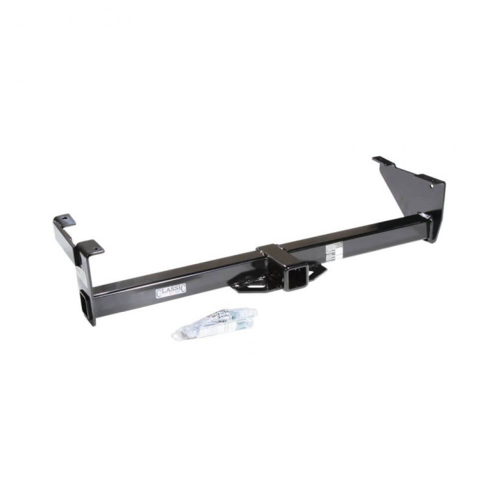 Draw-Tite Class 3/4 Max-Frame Hitch Receivers Image 1