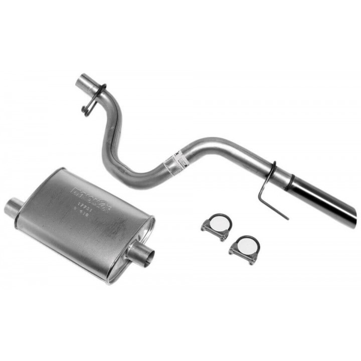 DynoMax Super Turbo Exhaust Systems Image 1