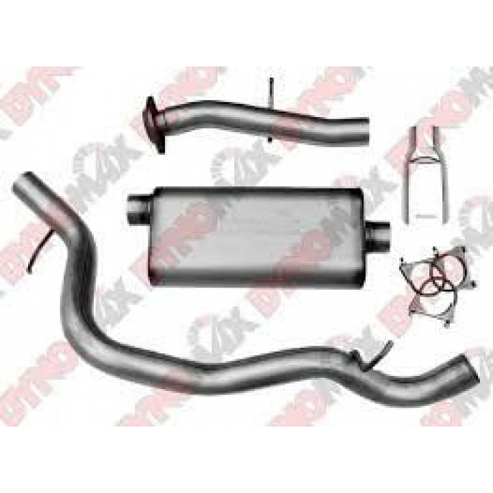 DynoMax Ultra Flo Welded Exhaust Systems Image 1