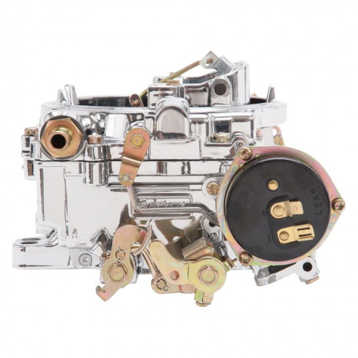 Edelbrock 14064 - Performer Carburetors