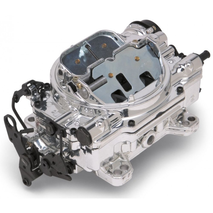 Edelbrock 18014 - Thunder Series AVS Carburetors
