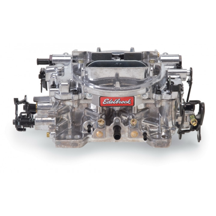 Edelbrock 18259 - Thunder Series AVS Remanufactured Carburetors