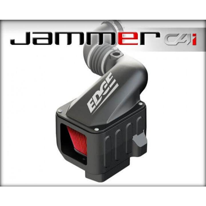 Edge Jammer Stage 1 Cold Air Intake