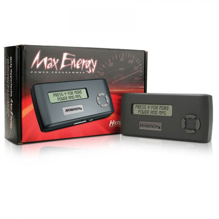 Hypertech - 32501 Max Energy Power Programmer