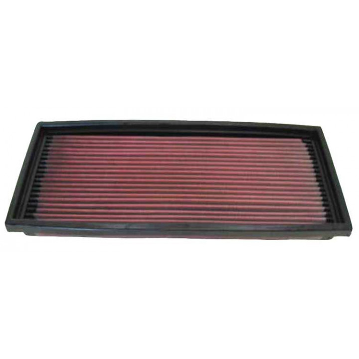 K&N Washable Air Filter