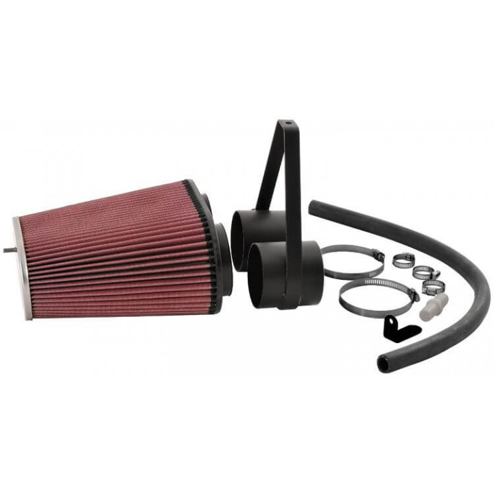 K&N 63 Series Aircharger System