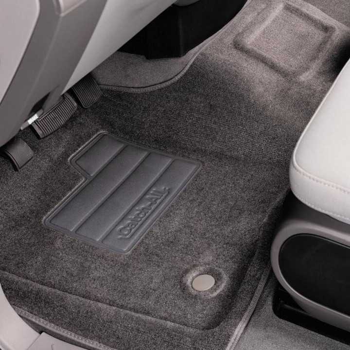 Lund Catch-All Plus All-Weather Carpet Floor Mats Image 1