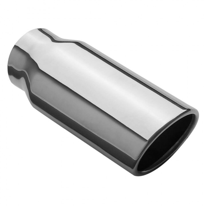 Magnaflow Oval Rolled Exhaust Tip Image 1