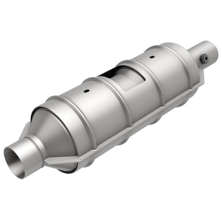 Magnaflow Heavy Metal Series Direct Fit Catalytic Converter Image 1