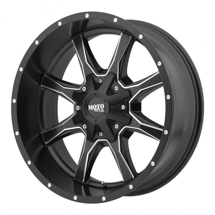 Moto Metal MO984 Shift Rims