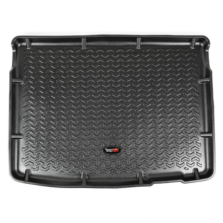 Rugged Ridge Cargo Liners
