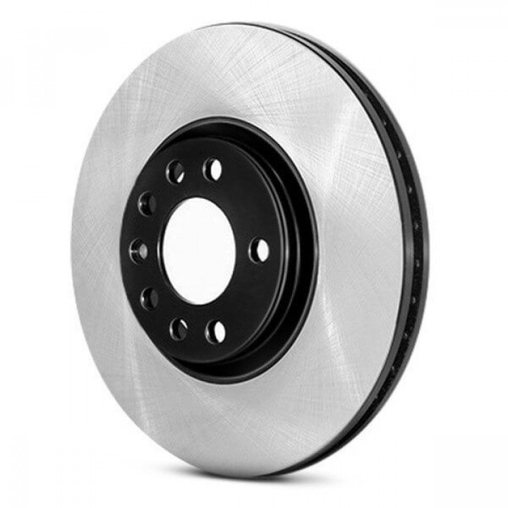 StopTech 120.47031CRY Brake Rotor Rear