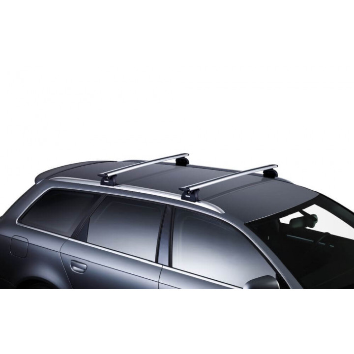 Thule AeroBlade Roof Rack Systems