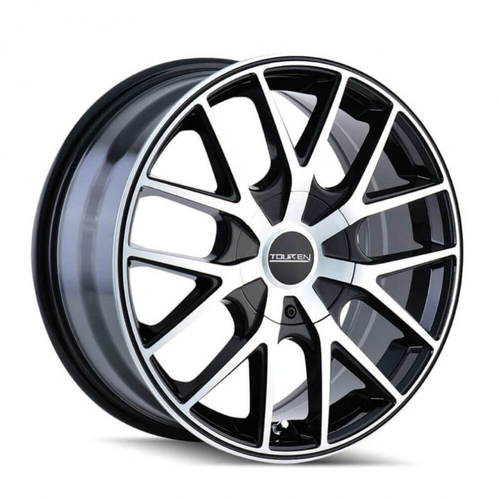 Touren TR60 Series Wheels Image 1