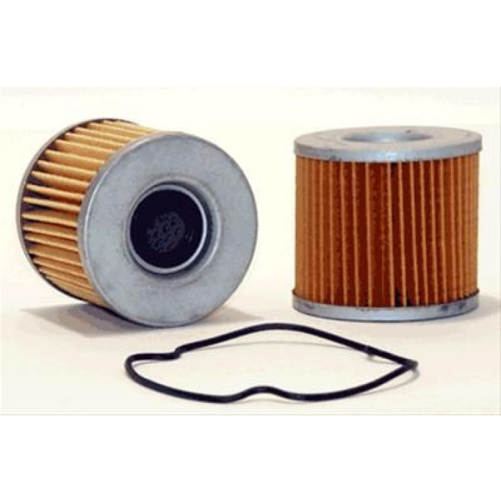 Wix OE Oil Filter Image 1